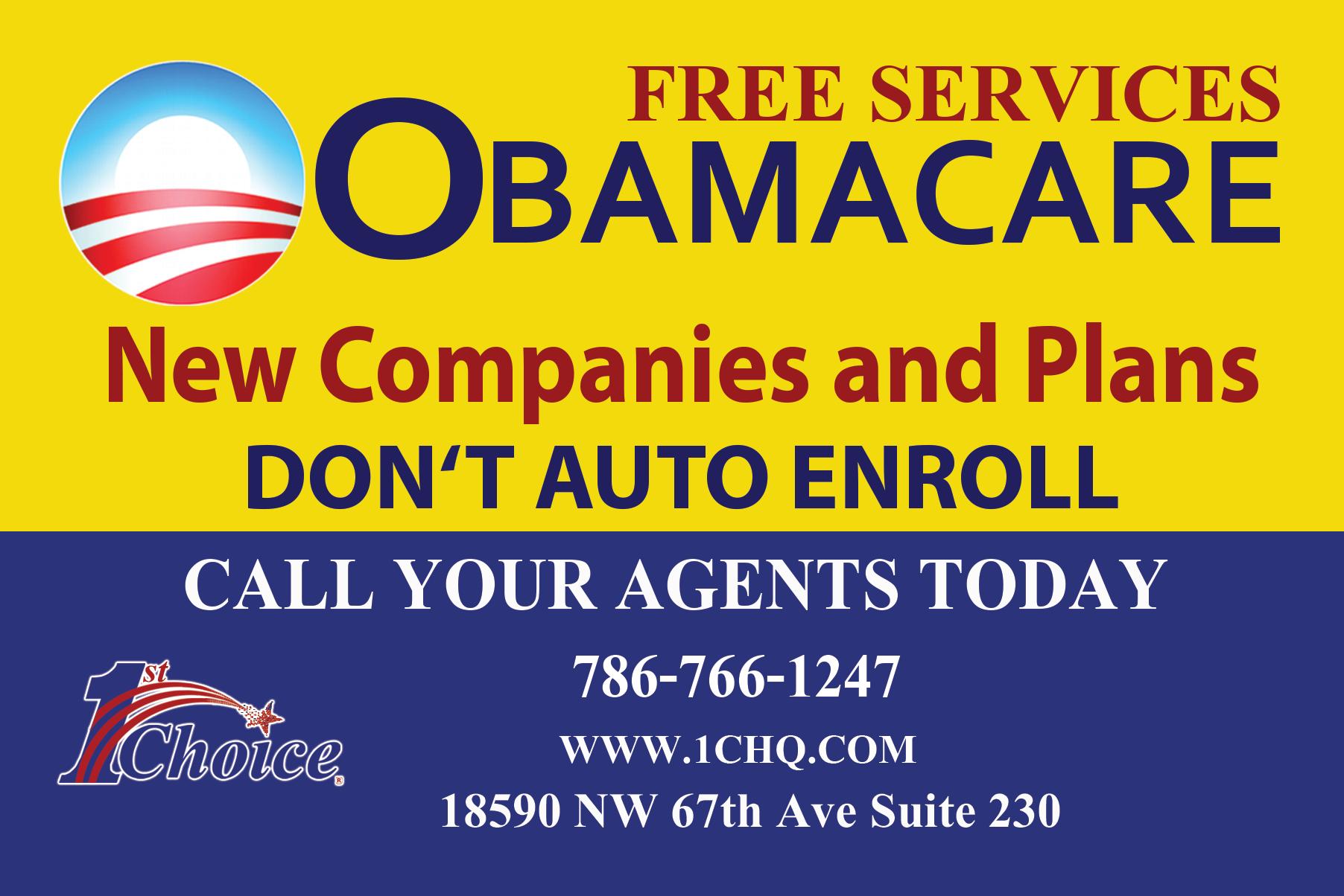 Hialeah Obamacare Enrollment Center